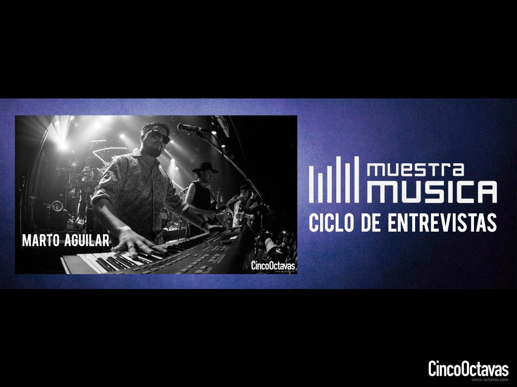 Entrevistas Muestra Musica